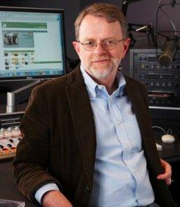 WGBH's Brian O'Donovan